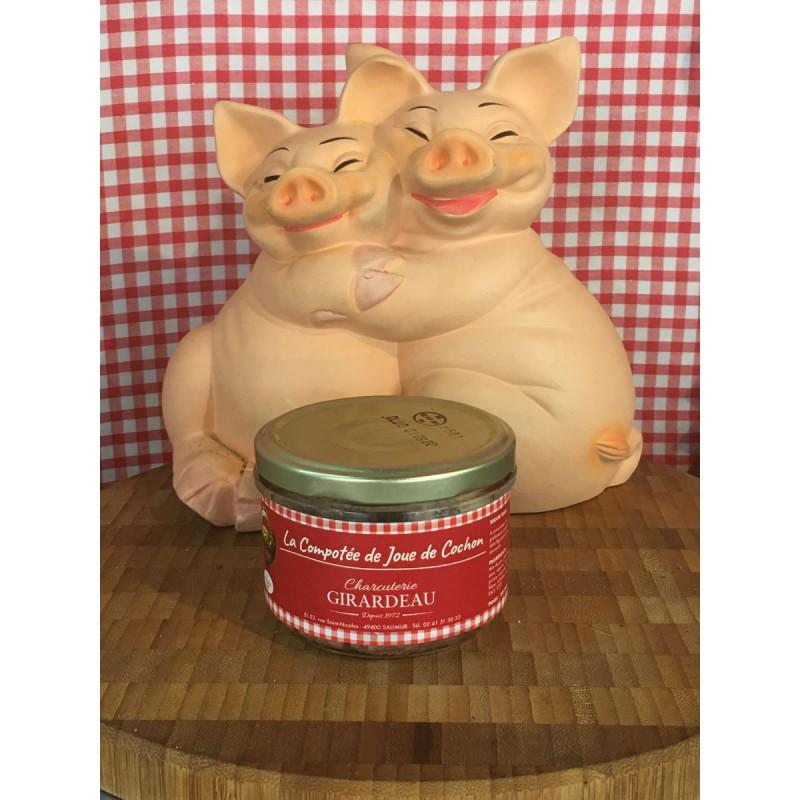 Le Paté de cochon fermier