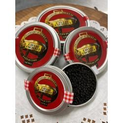 Caviar Oscietre